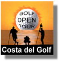 www.golfopentour.com your golf paradise in the sun of spain book now and play with amateurs and pros