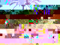 beach side apartment, perfect location, Marbella